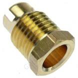 Conector termocupla cu filet M10x1 tip SEF1
