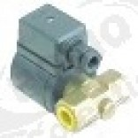 """Electrovalva 2 Cai, 230 V, racord 1/2"""", L 56 mm, deschidere nomina"""