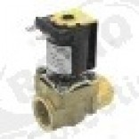 """Electrovalva 2 Cai, intrare3/4"""" ET, iesire 1/2"""" FT, L 57mm,Mouller"""