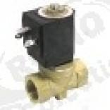 """Electrovalva 2 Cai, 230 V, racord 1/2"""", L 54 mm, deschidere nomina,M&M"""
