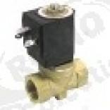 "Electrovalva 2 Cai, 230 V, racord 3/8"", L 54 mm, deschidere nomi,Lotus"
