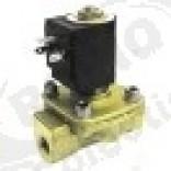 "Electrovalva M&M,2 cai 230 V, racord 1/2"", L 75 mm, deschidere nominal"