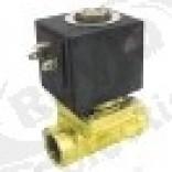 """Electrovalva 2 Cai, 230 V, racord 3/4"""", L 79 mm, deschidere nomina,Comenda"""