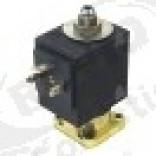 Electrovalva 3 Cai, 24 V CA , deschidere nominala 2,3 mm, Sirai
