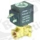 """Electrovalva 2 Cai, 230V, racord 1/4"""", L 42 mm, deschidere nominala,Moretti"""