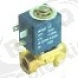 """Electrovalva 2 Cai, 24V, CA, racord 1/4"""", L 43 mm, deschidere nominala,Moretti"""