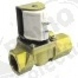 """Electrovalva 2 Cai, 230 V, intrare 3/4"""" FT, iesire 1/2"""" FT, racord 2"""