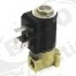 "Electrovalva 2 Cai, 24 V CA, racord 1/8"", L 30 mm, deschidere nominala"