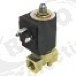 "Electrovalva 3 Cai, 24 V CA, racord 1/4"", L 40 mm, deschidere nominala,Lotus"