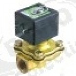 "Electrovalva 2 Cai, 230 V, racord 1/2"", L 70 mm, deschidere nomina,Lotus"