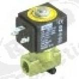 "Electrovalva 2 Cai, 24V, CC, racord 1/4"" ( Ľ), deschidere nominala 3 mm"