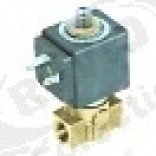 """Electrovalva 3 Cai, 220/240 V, racord 1/4"""", L 40 mm, deschidere nominala,Unic"""