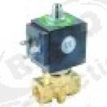 Electrovalva 3 Cai, 230 V, deschidere nominala 1,5 mm, priza DIN