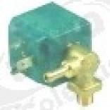 "Electrovalva 2 Cai, 230 V, racord 1/8"",deschidere nominala 6 mm"