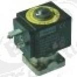 Electrovalva 2 Cai, 230 V CA, cu flansa plana, deschidere nomina
