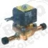 Electrovalva, model VE-145, 230 V, p. max. 10 bari, gama de pres