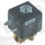 "Electrovalva 2 Cai, 230 V CA, racord 1/8"", L 32 mm, deschidere n"