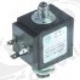 Electrovalva, 3 Cai, INOX, 220 V