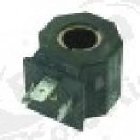 Bobina Electrovalva, M&M, 230 V, 12 VA, tip bobina 8700, dimensi