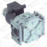"Electrovalva Brahma 63AQ0626, bobina tip 13950200, alimentare 230V, DN-40mm, cuplare pe 1  1/2"" corp din aluminiu"