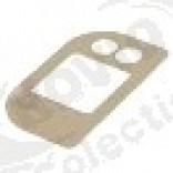 Garnitura   pentru capacul arzatorului, o 85mm, aluminiu, pentu ar
