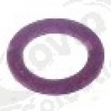 Garnitura   de fibra  , D1 o 18mm, D2 o 12mm, grosimea de 2mm, pentr