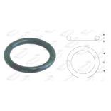 Oring EPDM pentru robinet abur (steam) NuovaSimonelli, diametru interior 13,95mm, grosime 2,62mm
