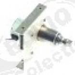 Motoreductor Gyros 1 Rpm, ax o 12x12,5 mm, 16,7 W, 230 V, CROUZE