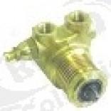 Pompa apa,volumetrica rotativa PO054 - PA054 FLUID-O-TECH, L 82mm 50 l/h