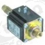 Pompa apa vibratoare vibratie,FLUID-O-TECH 1106PAAAM1N, 24 V, 45 W, 50/60 Hz,Gaggia
