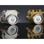 Pompa apa,volumetrica rotativa PA1010 - PO1010 Fluid-o-tech PA1000BNONN0000 1000 L/h