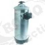 Dedurizator manual 12 litri, cu robinet bypass