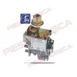 Valva gaz 630 Eurosit, cod SIT 0630345, 0085Ap0012, pentru AngeloPo, Fagor, Modular