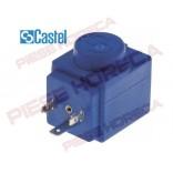 Bobina electrovalva CASTEL HF2, 24VAC