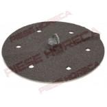 Disc abraziv 360mm pentru masina curatat cartofi Sirman PP15 EXPO
