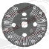Disc indicator, 120 min