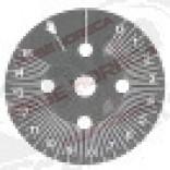 Disc indicator, 15 min