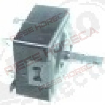 Regulator de energie 240V, 15A, ax o 6x4 mm