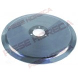 Disc (cutit) feliator RBA si SIRMAN diametru exterior 220 mm