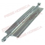 Arzator cuptor ,  L-685mm, l 150mm, h 40mm. Pentru cuptor STAR10 modelele C87FG, C127FG.