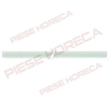 Protectie siliconica impregnata cu fibra de sticla cu interior de 10mm