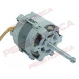Motor  ventilator cuptor convectie, producator FIR tip 1057, 2 viteze  1400/2700rpm, 1 faza, alimentare 220-240V,  lungimi ax conform schitei,  L1-123mm, L2-107mm, L3-15mm. Pentru MARENO modelele PE051X, PE040M,  cod producator R65040260