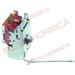 Termostat evaporator, producator RANCO tip K22L1081, lungime capilar 2250mm cu diametrul de Ø2mm. Pentru masini de gheata KASTEL model K00080